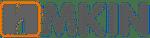 MKIN | CBR Rijbewijskeuringen bij onafhankelijke specialisten Logo